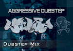 Aggressive Dubstep Mix Pack