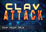 Clav Attack Hip Hop Loops by Divine Sound Productions - LoopArtists.com