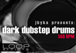 Dark Dubstep Drums Dubstep Drum Samples by Jhyka - LoopArtists.com