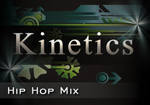 Kinetics Hip Hop Samples by DJ Vance - LoopArtists.com