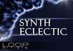 Synth Eclectic EDM Synth Loops by Liquid Loops - LoopArtists.com