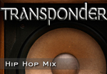 Transponder Hip Hop Samples by ALBM Productions - LoopArtists.com