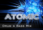 Atomic Drum and Bass Samples by Liquid Loops - LoopArtists.com