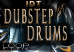 IDT - IDT Dubstep Drums - Dubstep Drum Loops - Loop Pack