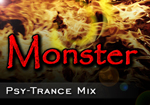 Monster Psy Trance Samples by Liquid Loops - LoopArtists.com