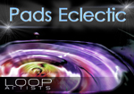 Liquid Loops - Pads Eclectic - Chill Pad Loops - Loop Pack