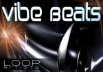 Hadacol Caravan - Vibe Beats - Hip Hop Drum Loops - Loop Pack