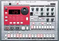 Korg Electribe ER1