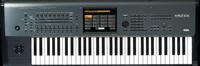 Korg Kronos Synthesizer Workstation